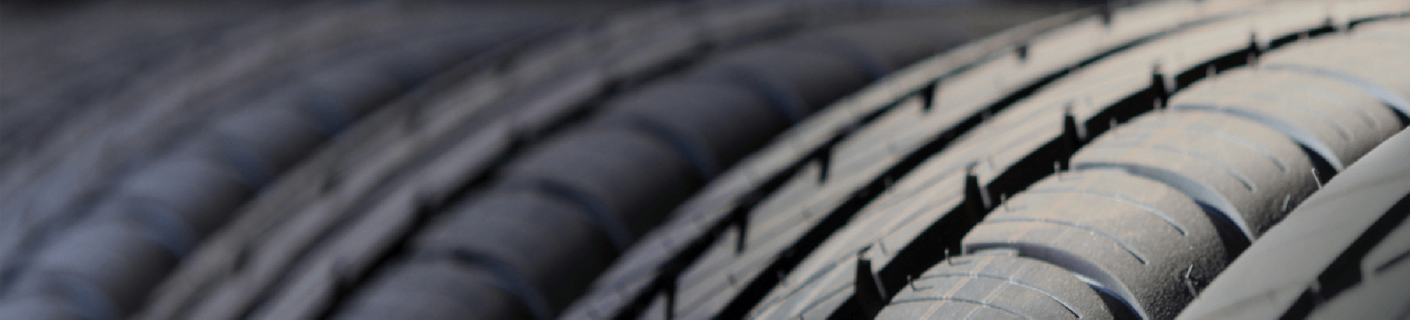 Tyres at Hammond Iveco